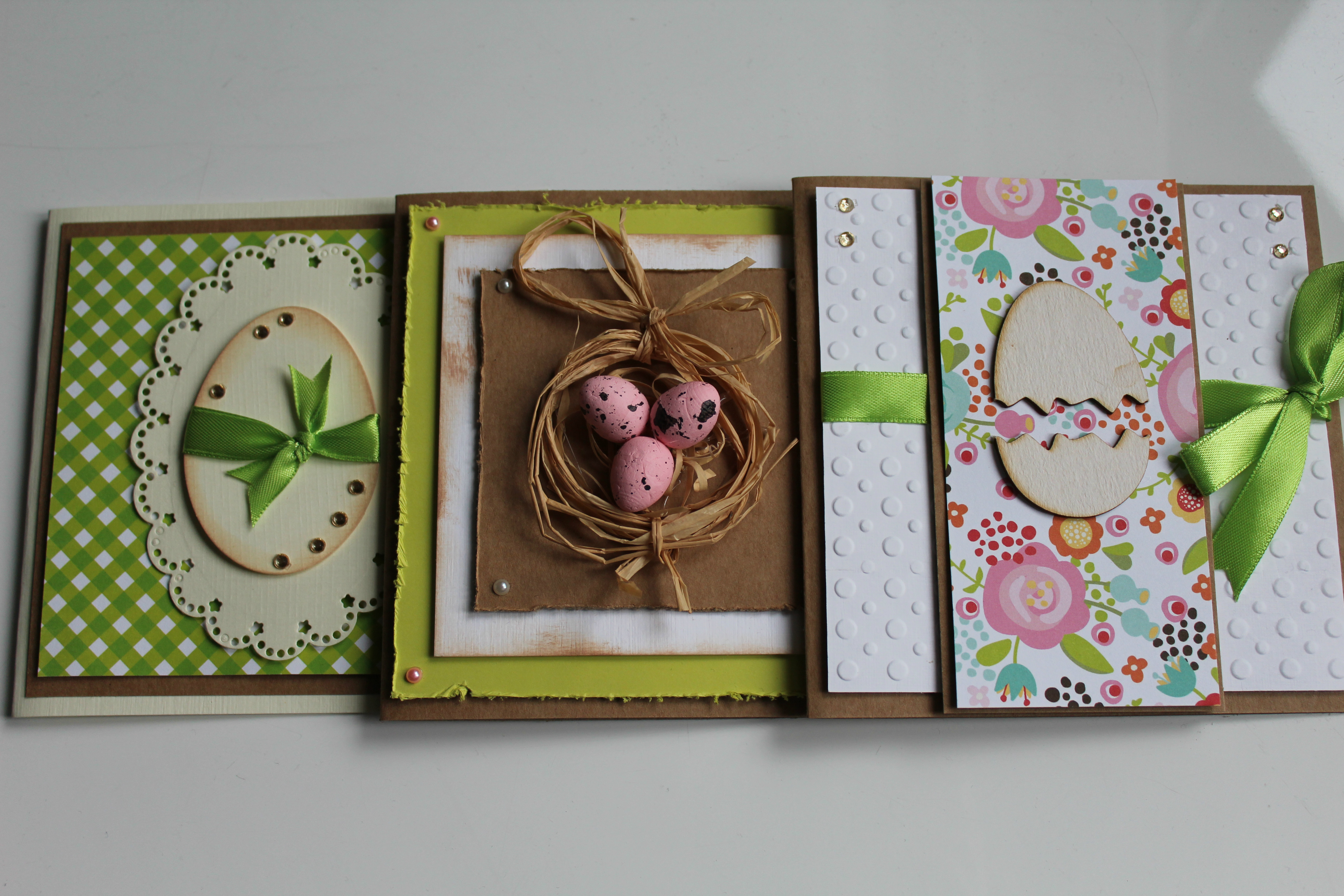 Wyniki konkursu na Świąteczną Kartkę Wielkanocną!