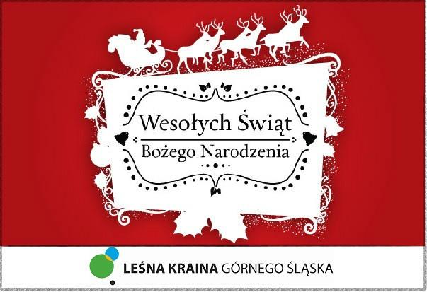 Wesołych Świąt Bożego Narodzenia !!!