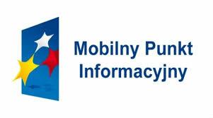 Mobilny Punkt Informacyjny w Rudzińcu