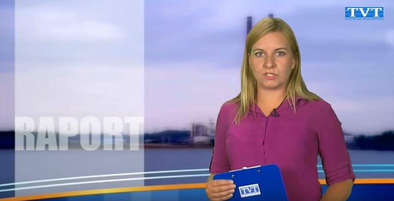 Materiał informacyjny o działaniach Leśnej Krainy w Telewizji TVT