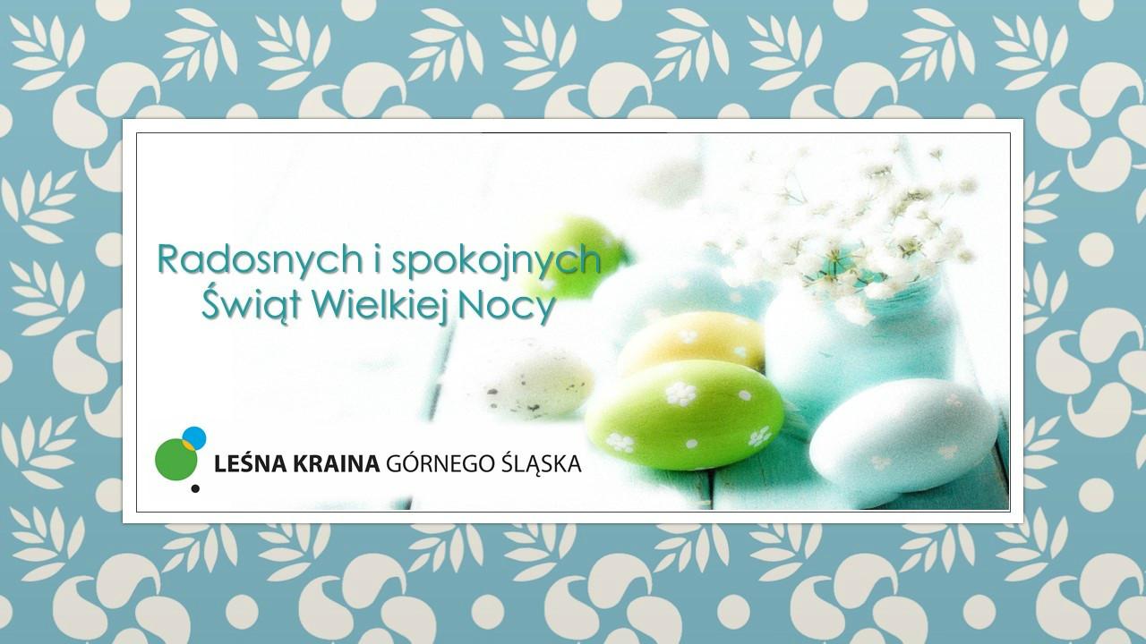 Wesołych Świąt Wielkiej Nocy!!